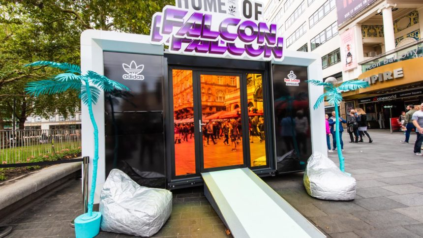Adidas Falcon Experiential Launch 810_2907