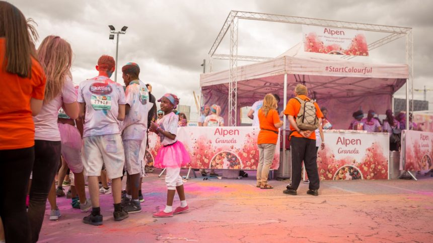 Alpen Colour Run London 2016 (28 of 61)