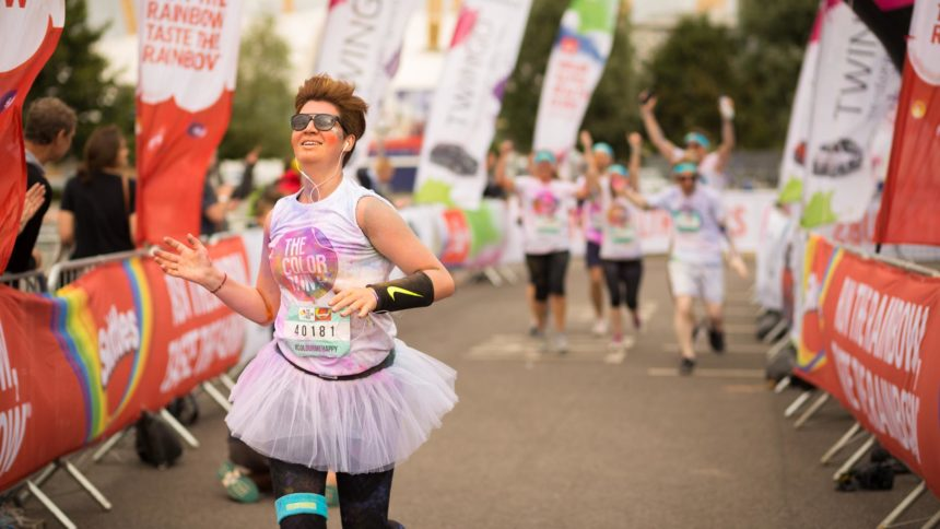 Alpen Colour Run London 2016 (9 of 61)