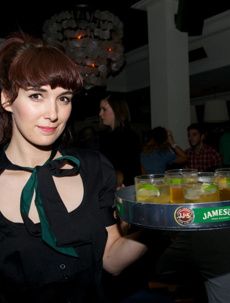 Jameson - Discover Jameson Trial