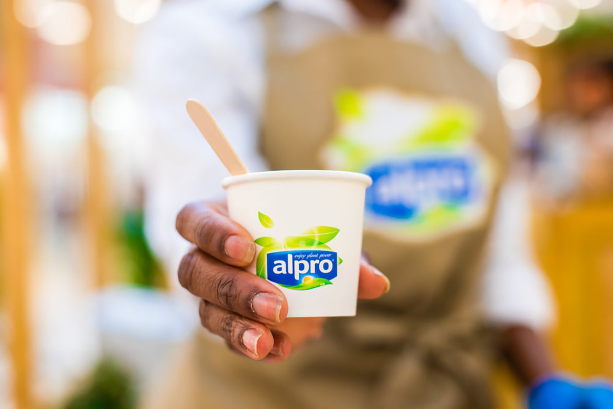 Alpro product
