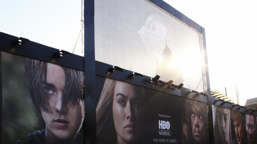 HBO – Game of Thrones IMG_4320