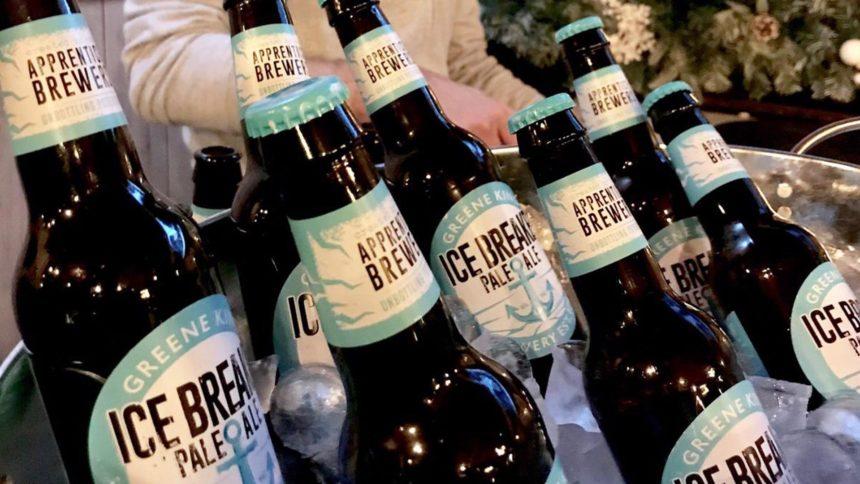 Ice-breaker-bottles