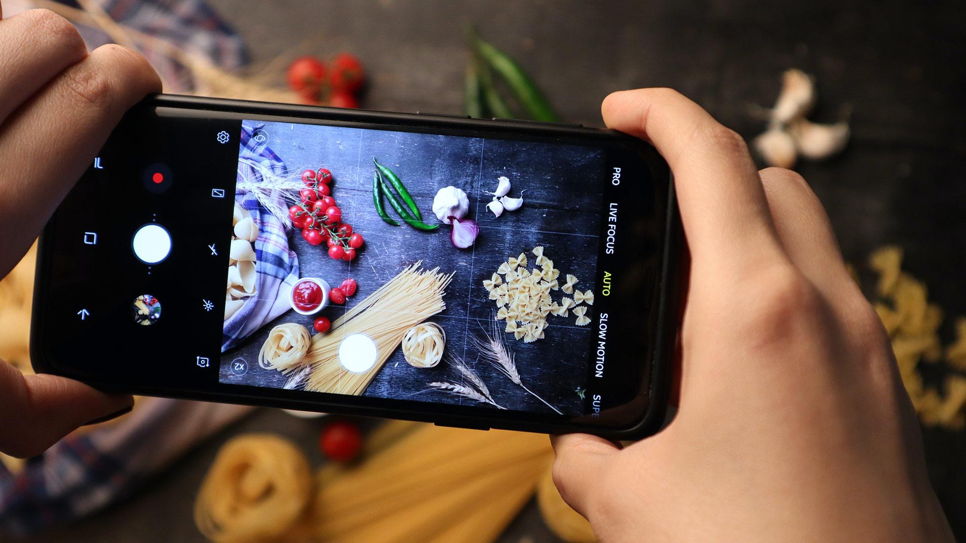 Influencer_Food_Photo