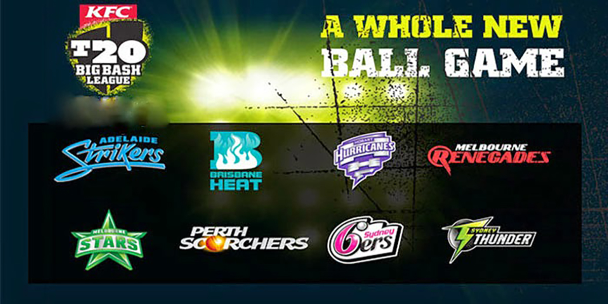 T20 ball game