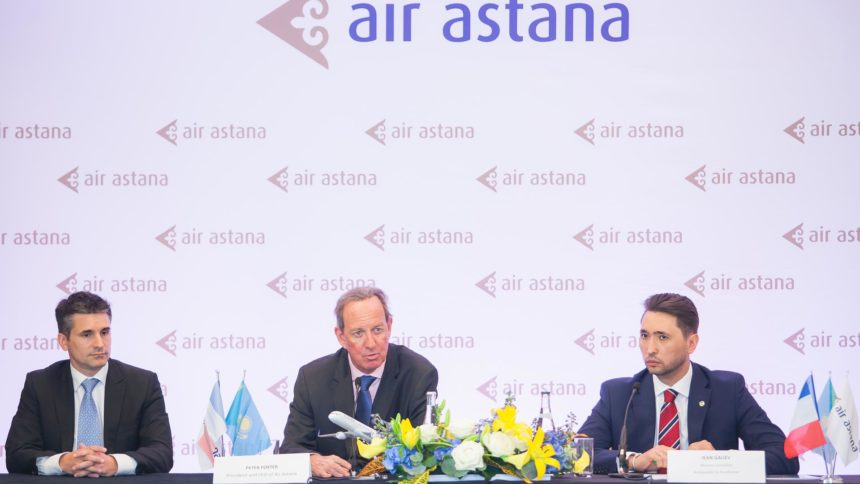 Air Astana _MG_4324