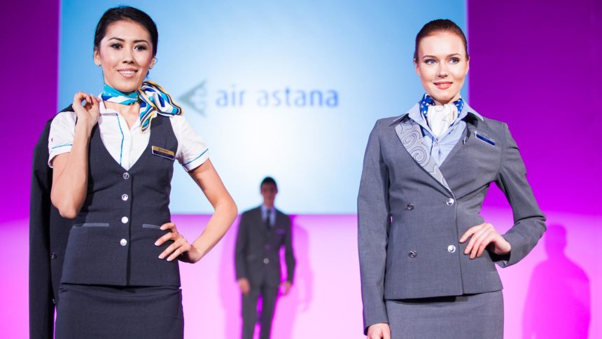 Air Astana _MG_5053