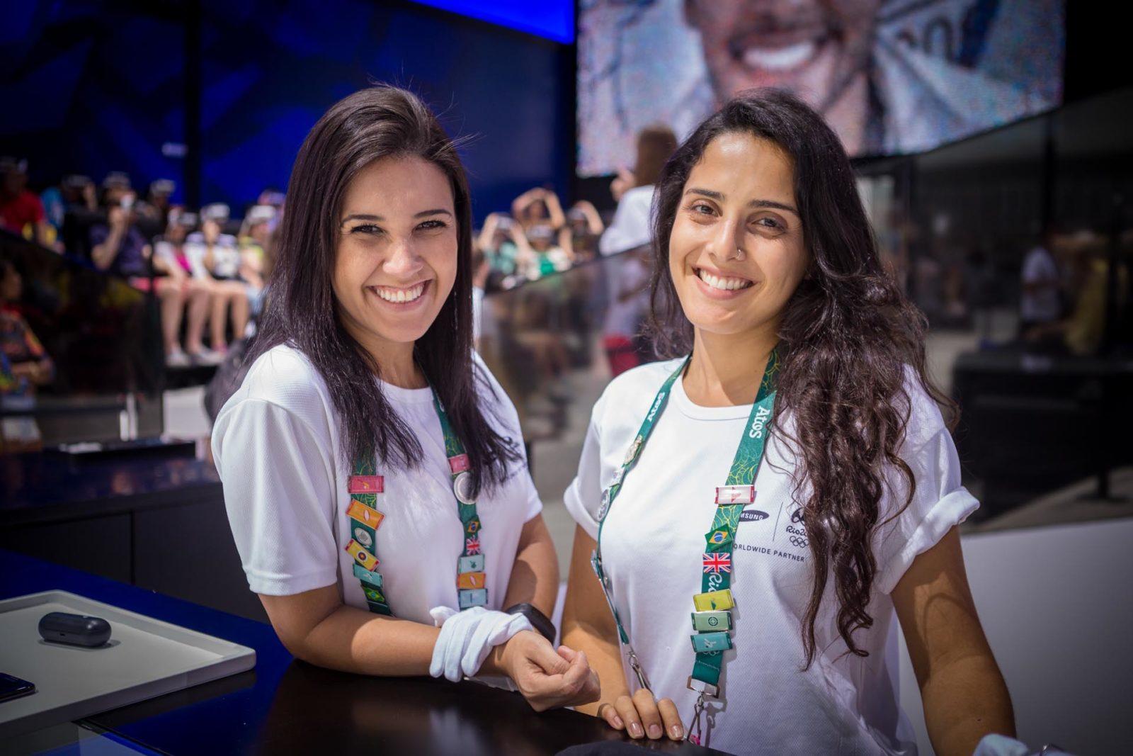 Rio Olympics 2016 Purity