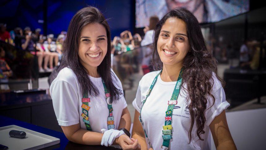 Rio Olympics & Paralympics Games Samsung Rio 2016 (16 of 85)