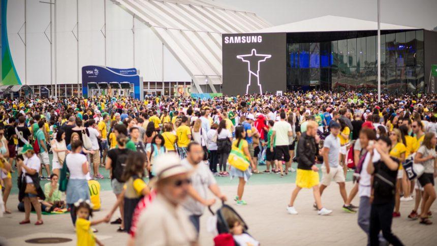 Samsung Rio