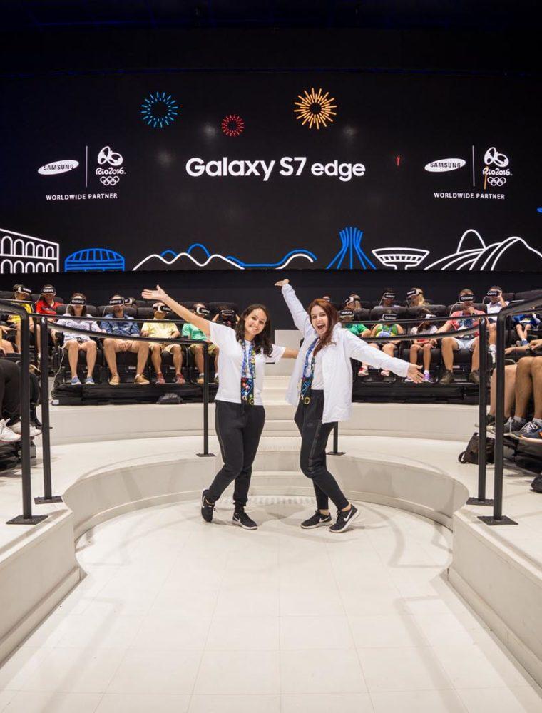 Samsung - Rio Olympics & Paralympics