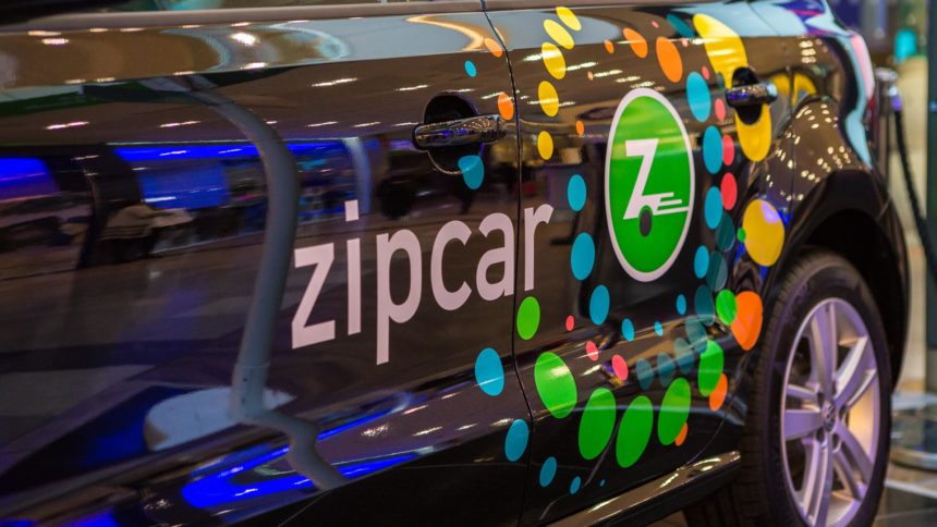 Zipcar - Driving Awareness