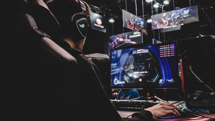 Esports: Growing Opportunities for Investment, Brand Sponsorship and Experiential Marketing