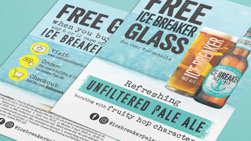 Ice Breaker ice-breaker-flyers