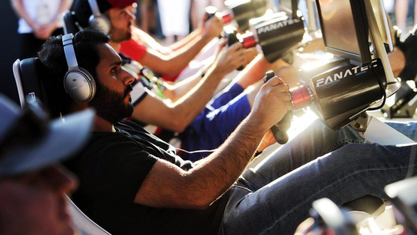 Marriott Abu Dhabi Grand Prix 2018 Motor Racing - Formula One World Championship - Abu Dhabi Grand Prix - Preparation Day - Abu Dhabi, UAE
