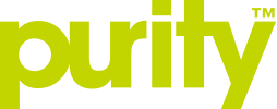 Purity Footer Logo
